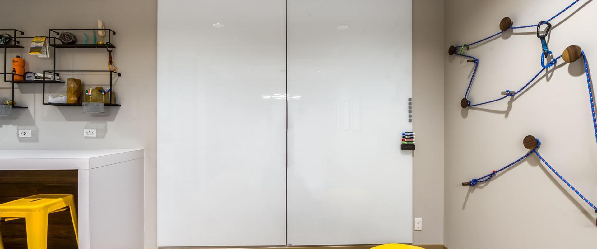 Denver Meeting Room Large Wipe Board