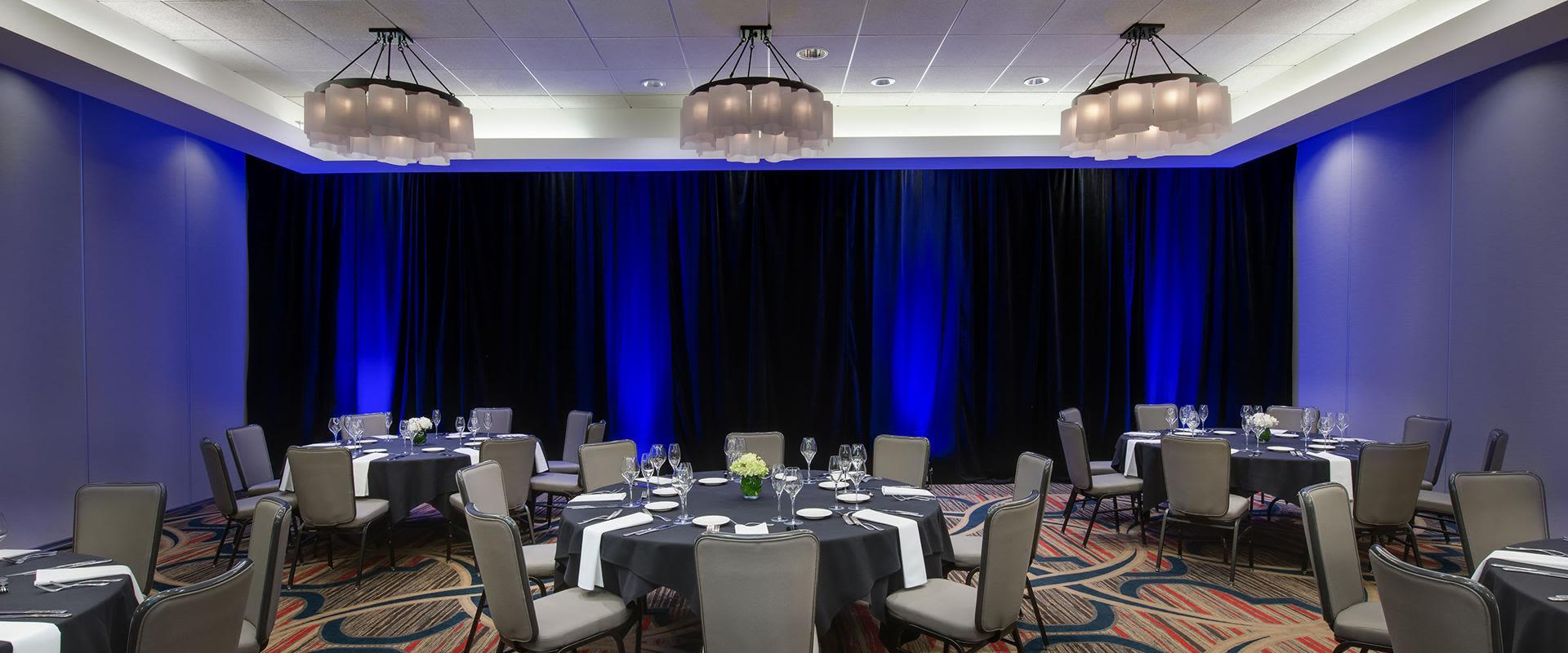 Denver Range Ballroom Dining Tables