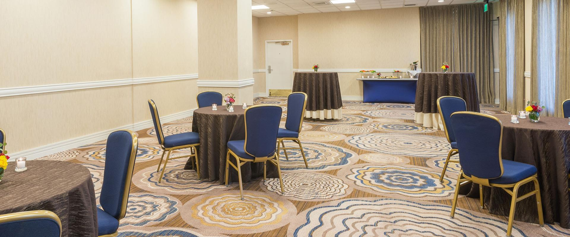 White Plains Hotel Pleasantville Meeting Room