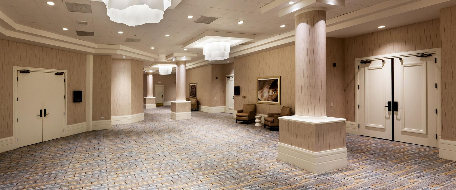 Redondo Beach Foyer By Event Space