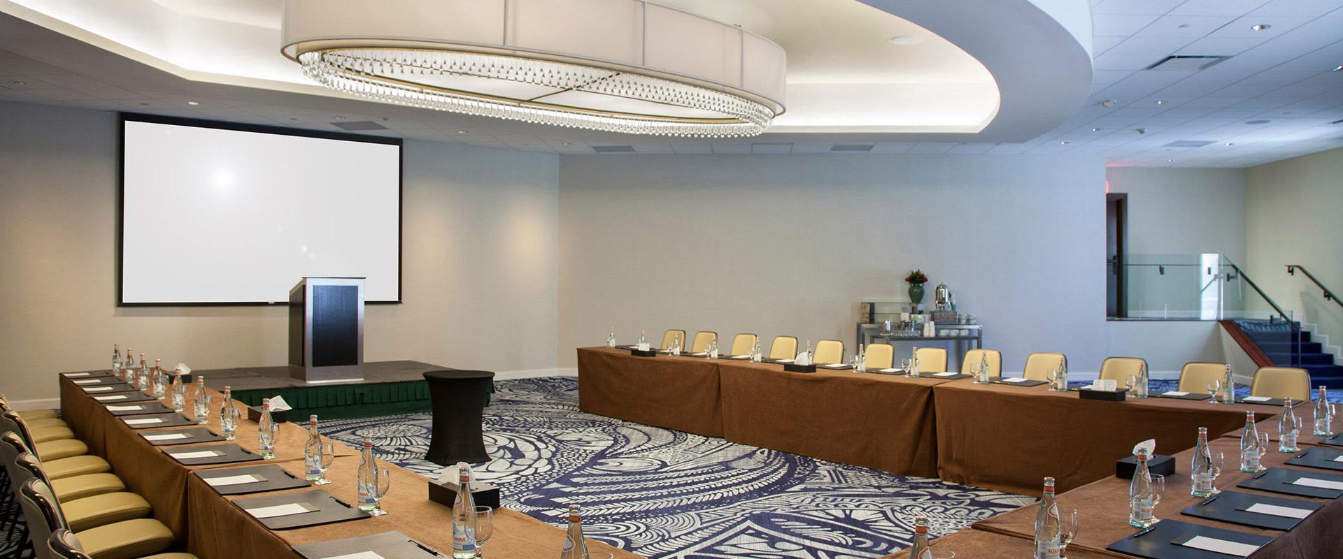 San Juan Resort Meeting Room Venue