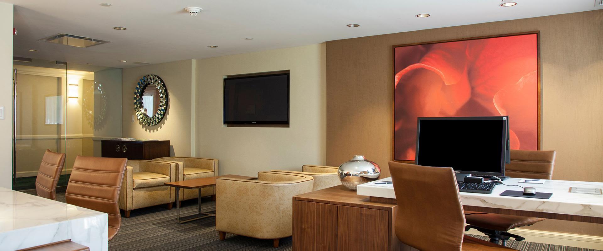 San Juan Resort Business Center