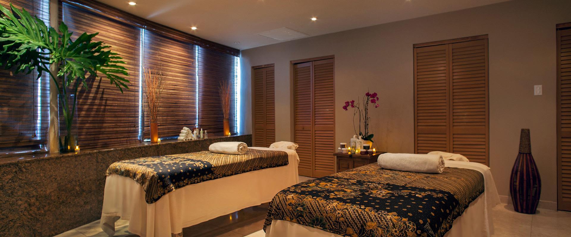 San Juan Resort Spa Treatment Room