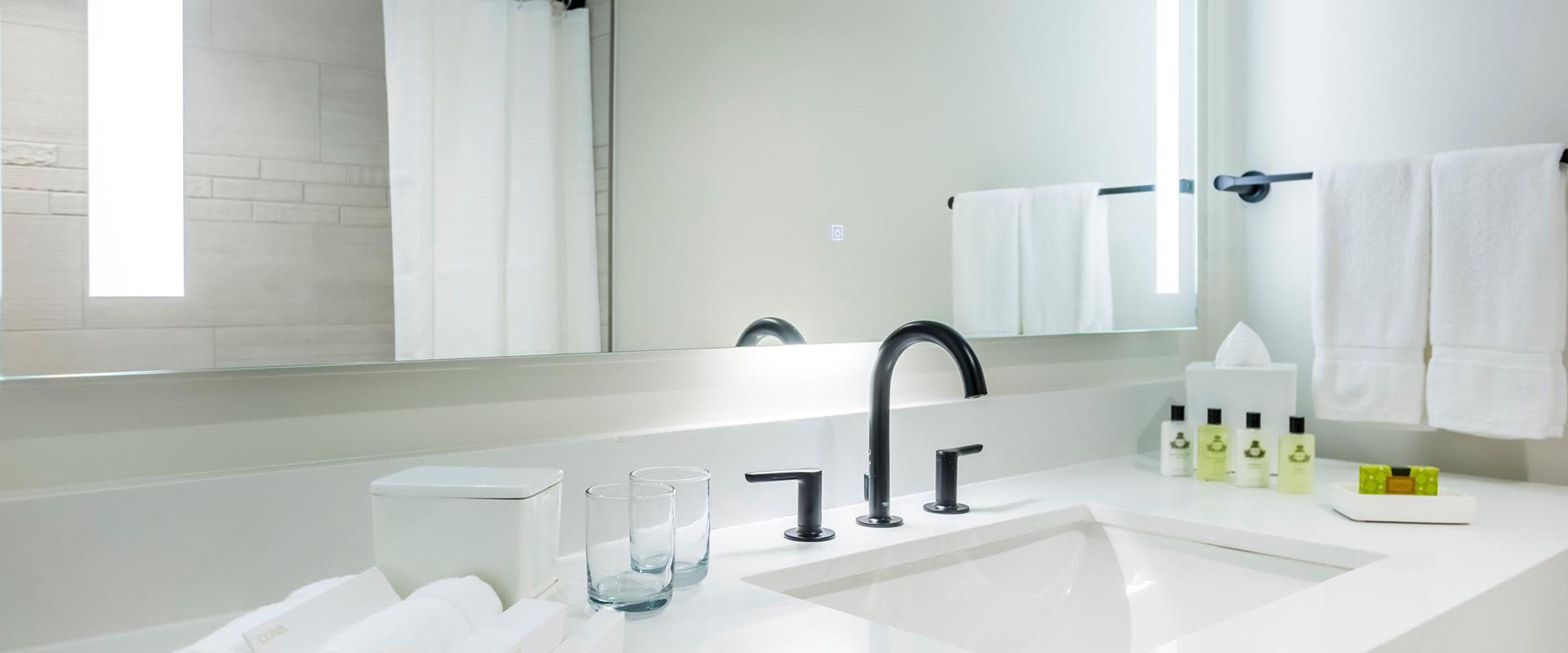San Juan Resort Bathroom Vanity