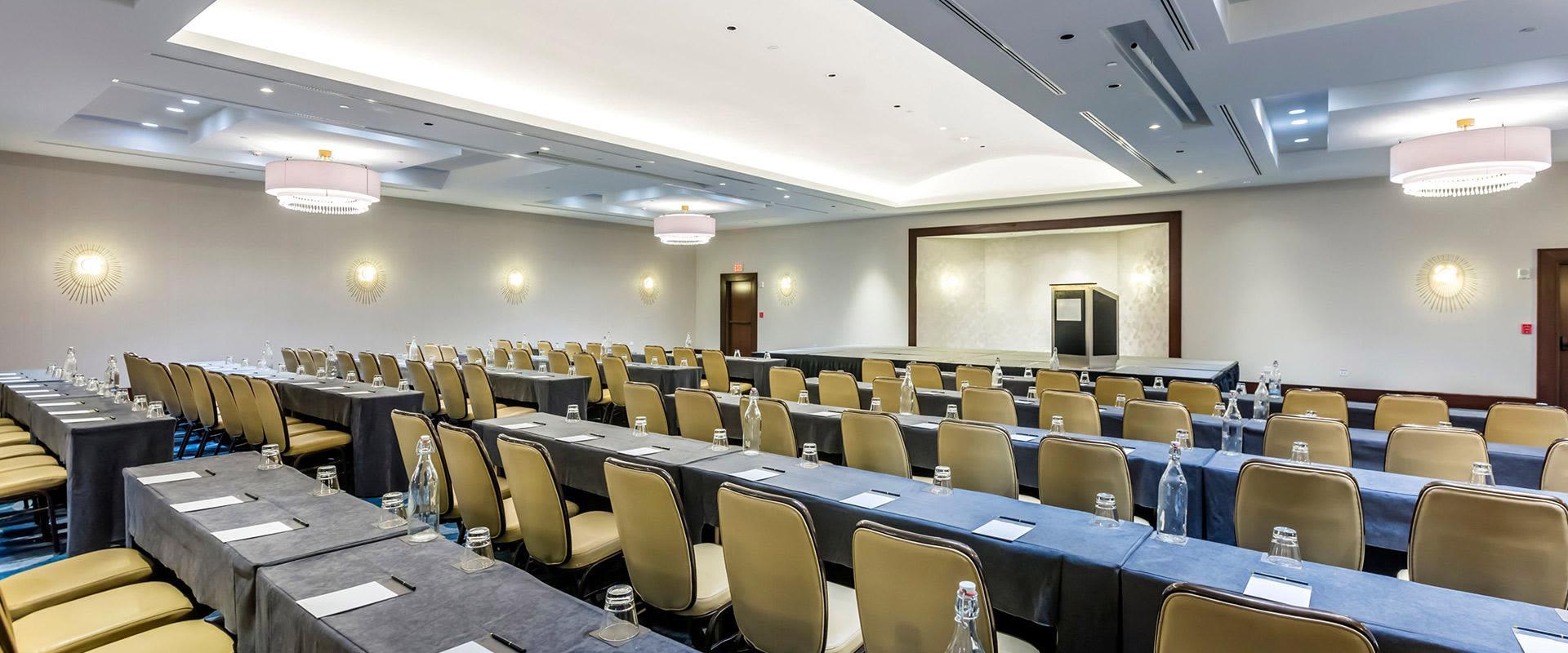 San Juan Resort Business Meeting Venue