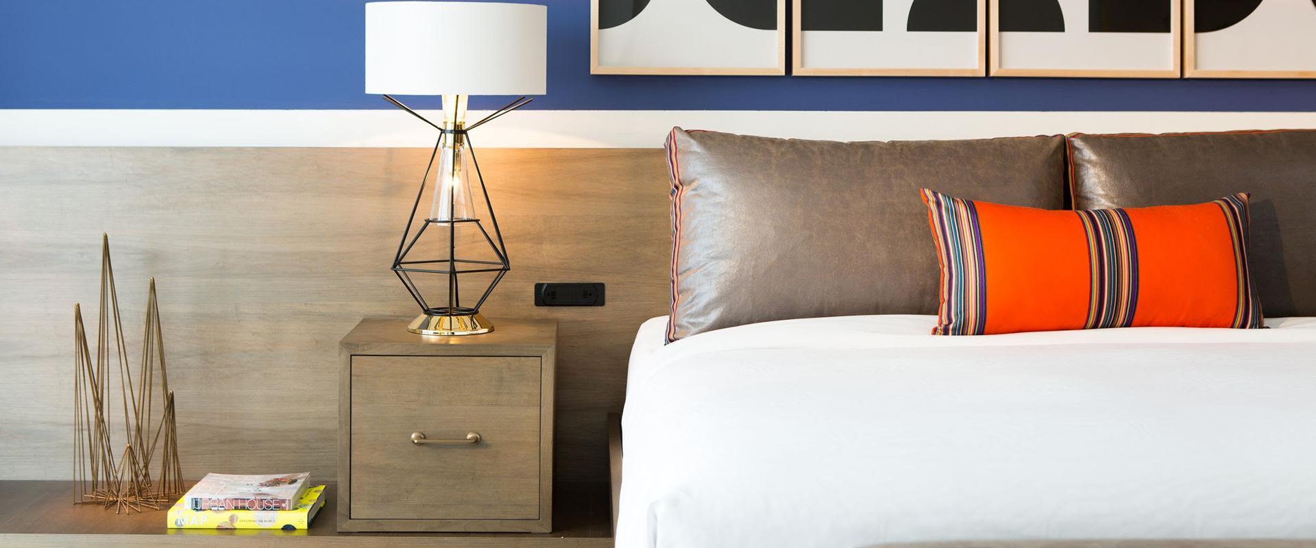 Dupont Circle Executive Studio Bed