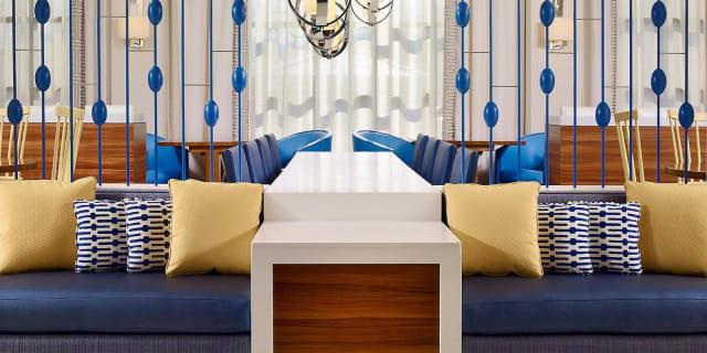 ES Suites Lobby - undefined