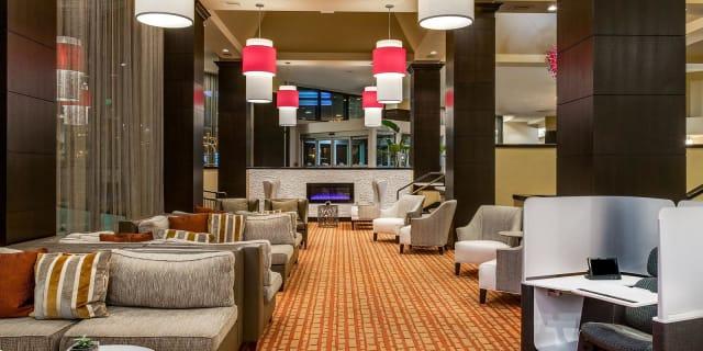 Lobby Lounge - undefined