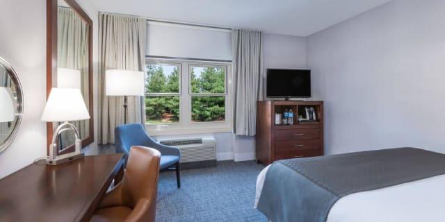 Sonesta Hamilton Park Morristown Hotel & Conference Center - undefined