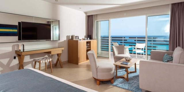 Sonesta Ocean Point Resort - St Maarten - undefined