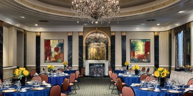 The Chase Park Plaza Royal Sonesta St. Louis - undefined