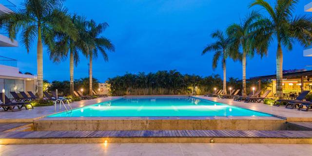 Sonesta Hotel Cartagena - undefined