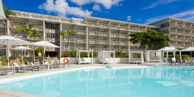 Sonesta Ocean Point Resort - St Maarten - undefined