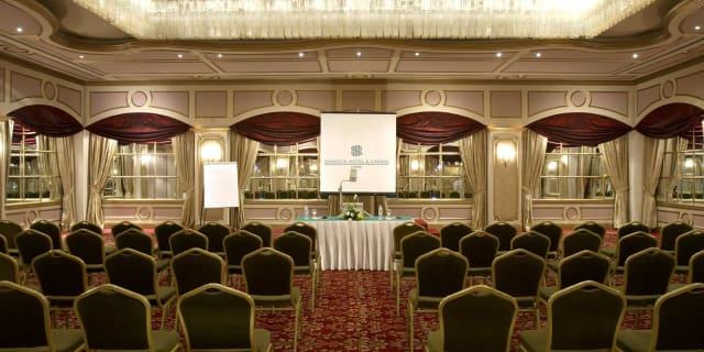 Sonesta Hotel, Tower & Casino - Cairo - undefined