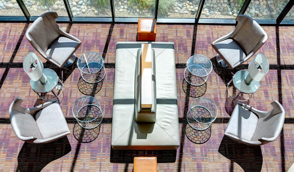Sonesta San Jose Hotel in Milpitas CA Lobby
