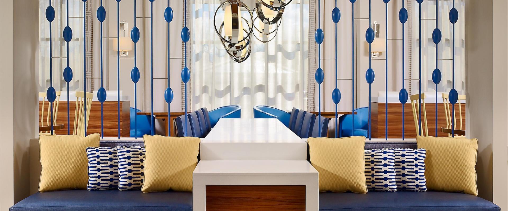 Sonesta ES Suites Andover Boston - Lobby