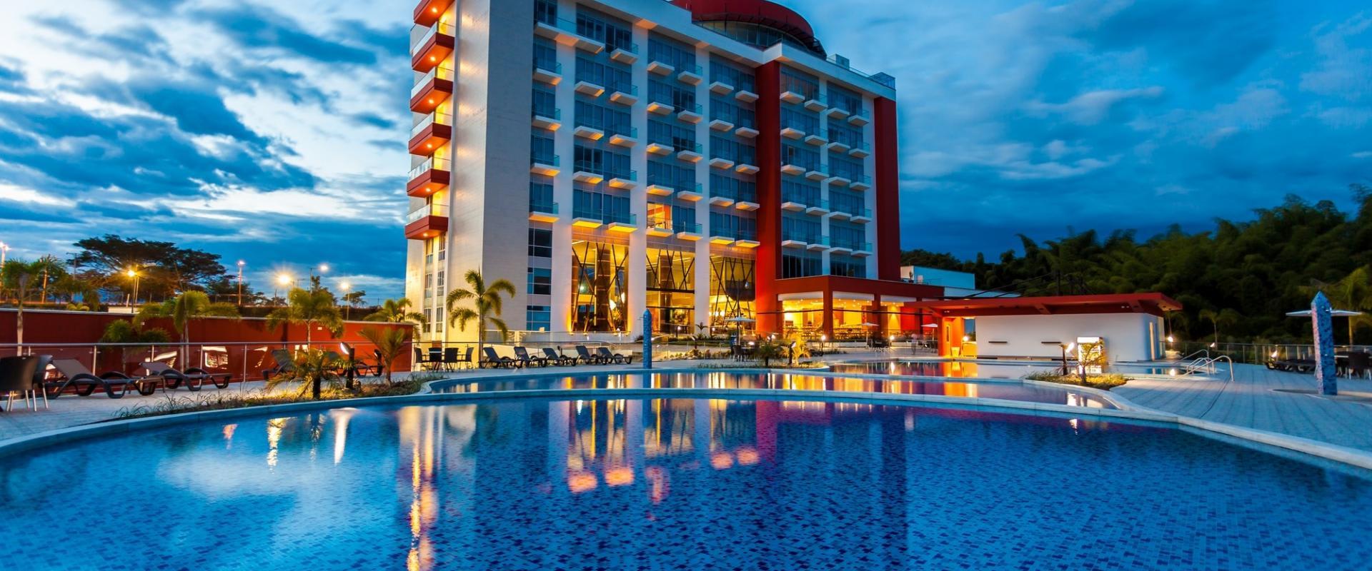 Sonesta Hotel Pereira - Pool