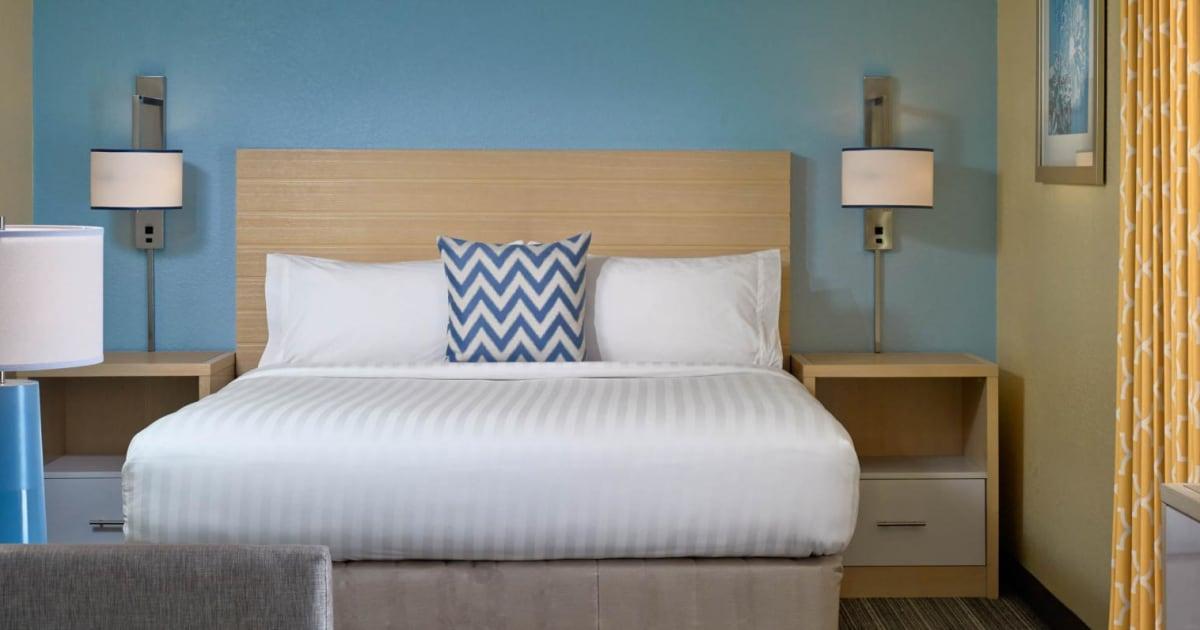 Hotel In Colorado Springs Co Sonesta Es Suites