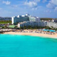 St. Maarten (Maho Beach)