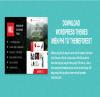 Tải theme Wordpress miễn phí từ themeforest