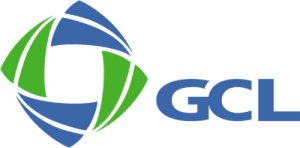 Logo of the solar company GCL Solar, all major brands such as Jinko, Trina, Canadian Solar, SMA, Fronius, Huawei and many more can be found on Solartraders