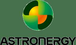 Logo des Solar Herstellers Astronergy, auf Solartraders finden Sie Produkte führender Hersteller wie Jinko, Trina, Canadian Solar, SMA, Fronius, Huawei und viele weitere Marken aus der Photovoltaik Branche