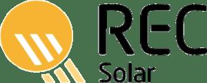 Logo des Solar Herstellers REC , auf Solartraders finden Sie Produkte führender Hersteller wie Jinko, Trina, Canadian Solar, SMA, Fronius, Huawei und viele weitere Marken aus der Photovoltaik Branche