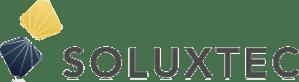 Logo des Solar Herstellers Soluxtec, auf Solartraders finden Sie Produkte führender Hersteller wie Jinko, Trina, Canadian Solar, SMA, Fronius, Huawei und viele weitere Marken aus der Photovoltaik Branche