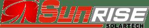 Logo des Solar Herstellers Sunrise , auf Solartraders finden Sie Produkte führender Hersteller wie Jinko, Trina, Canadian Solar, SMA, Fronius, Huawei und viele weitere Marken aus der Photovoltaik Branche