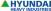 Logo des Solar Herstellers Hyundai , auf Solartraders finden Sie Produkte führender Hersteller wie Jinko, Trina, Canadian Solar, SMA, Fronius, Huawei und viele weitere Marken aus der Photovoltaik Branche