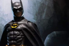 Calf Sleeves Batman