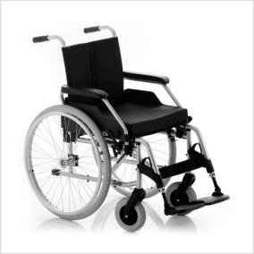 Wheelchair mieten