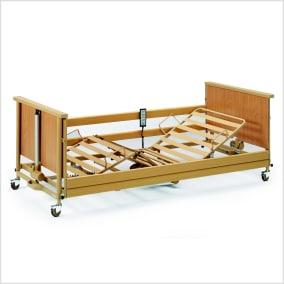 Krankenbett mieten