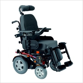 Power Wheelchair mieten