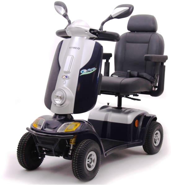 Elektromobil Maxi 220