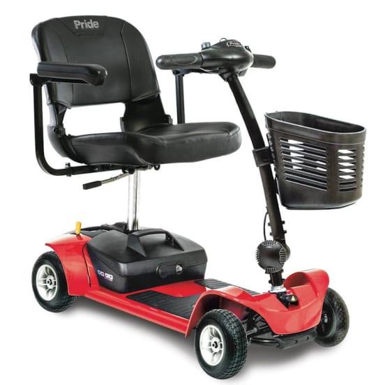 Elektromobil Mobilis 24L