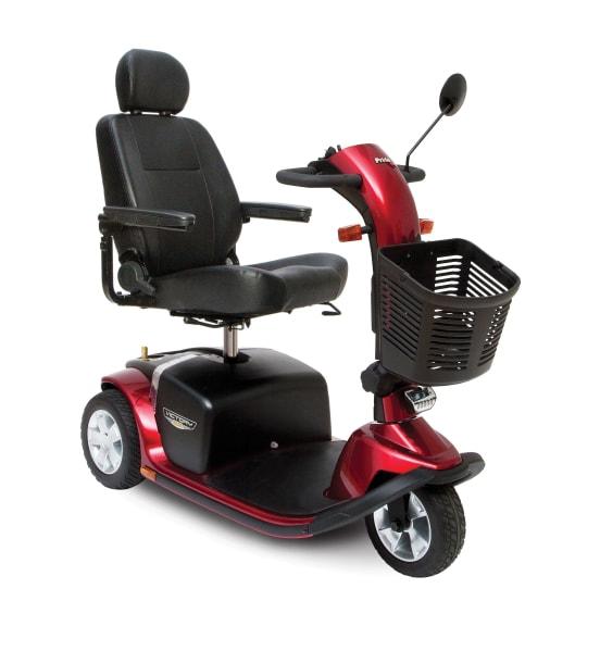 Elektromobil Mobilis M53 2.0