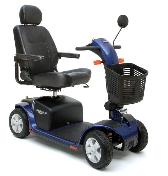 Elektromobil Mobilis M54 2.0