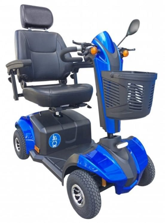 Elektromobil Mobilis M55