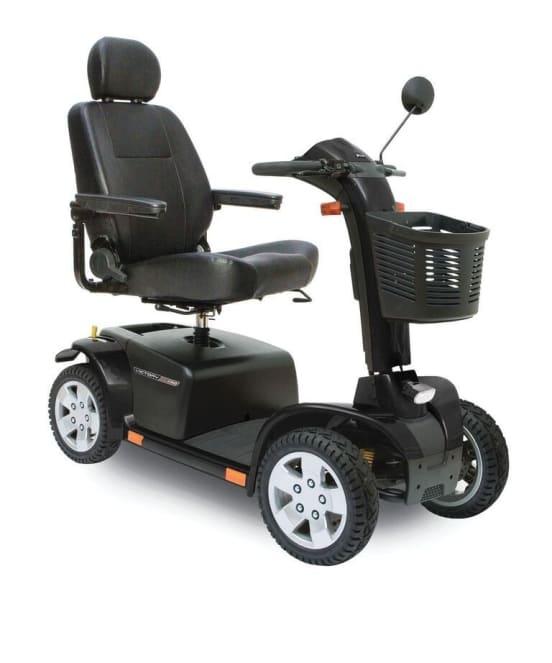 Elektromobil Mobilis M84 2.0