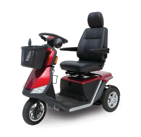 Elektromobil Mobilis M93 2.0