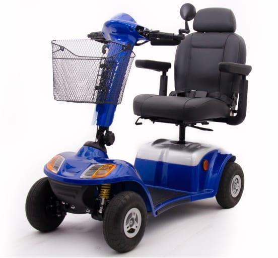 Elektromobil Super HMV