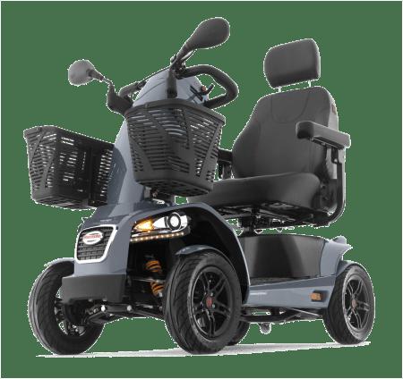 Elektromobil Freerider Mainau