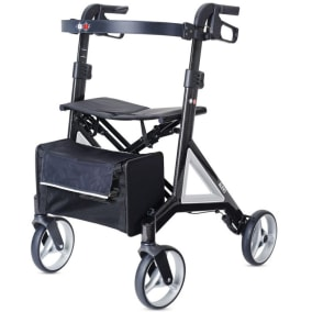 Premium Rollator mieten