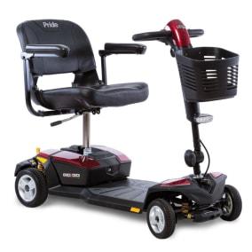 Mini Elektromobil mieten
