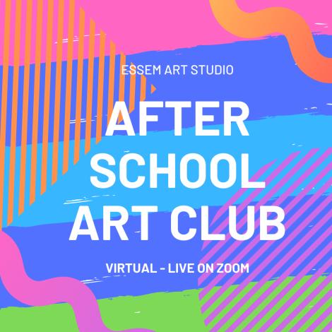 Essem After School Art Club