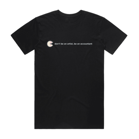 The Unfortunate Cookie 02   Men's 100% Organic Cotton T-shirt