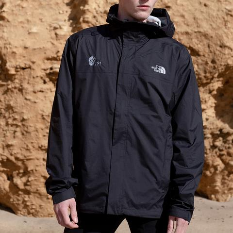 You Yangs Ranges Pre-order   DryVent™ Rain Coat in  by The North Face© X Buff Diss X So Project™