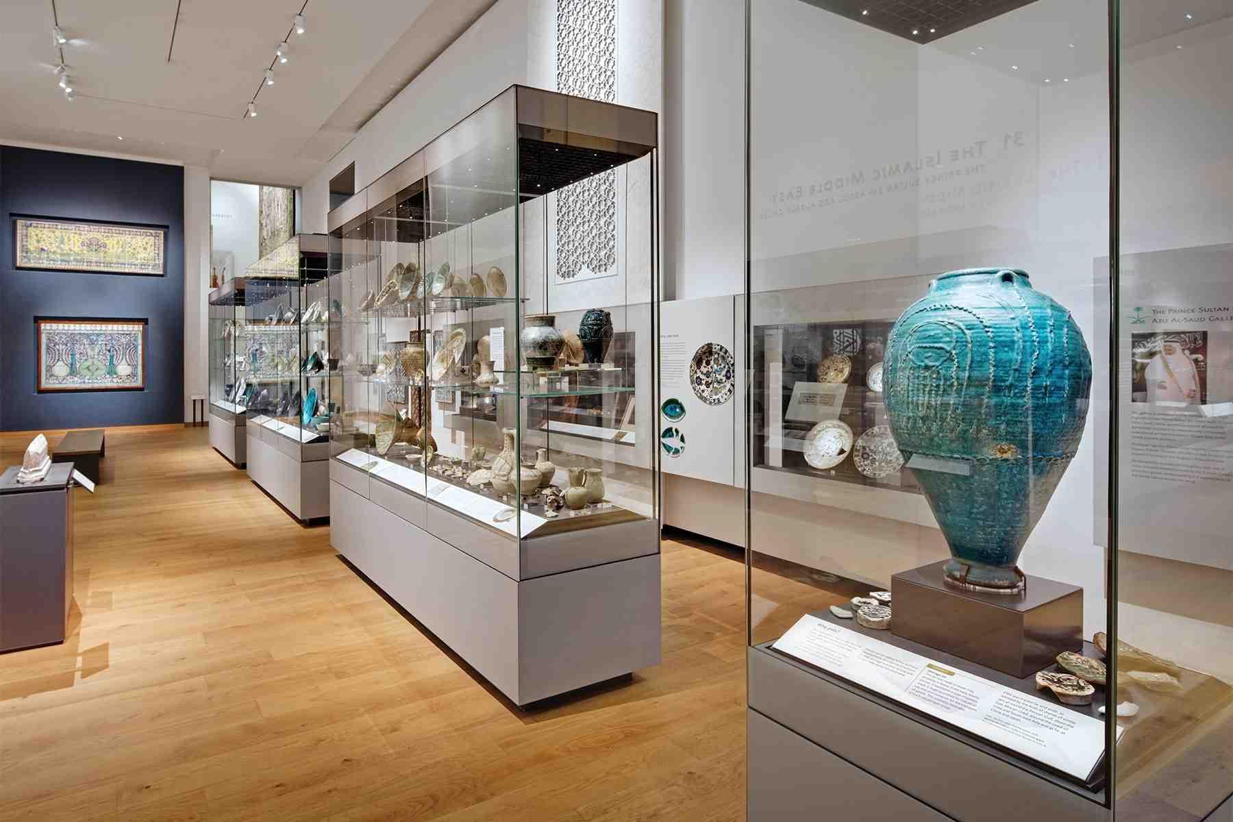 Ashmolean museum 1 1