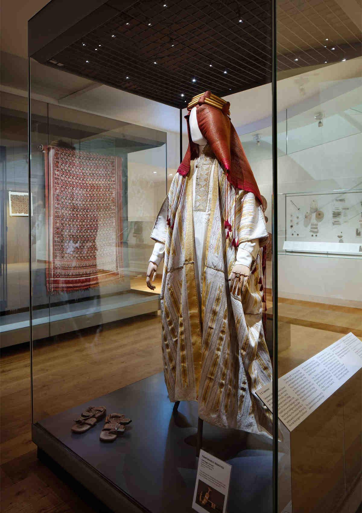 Ashmolean museum 3